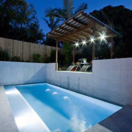 CAMP HILL POOLSCAPE