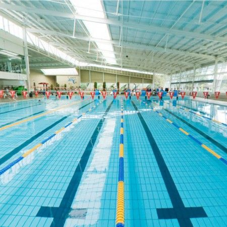 CASEY AQUATIC CENTRE